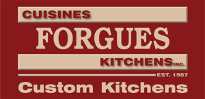 Cuisines Forgues Logo